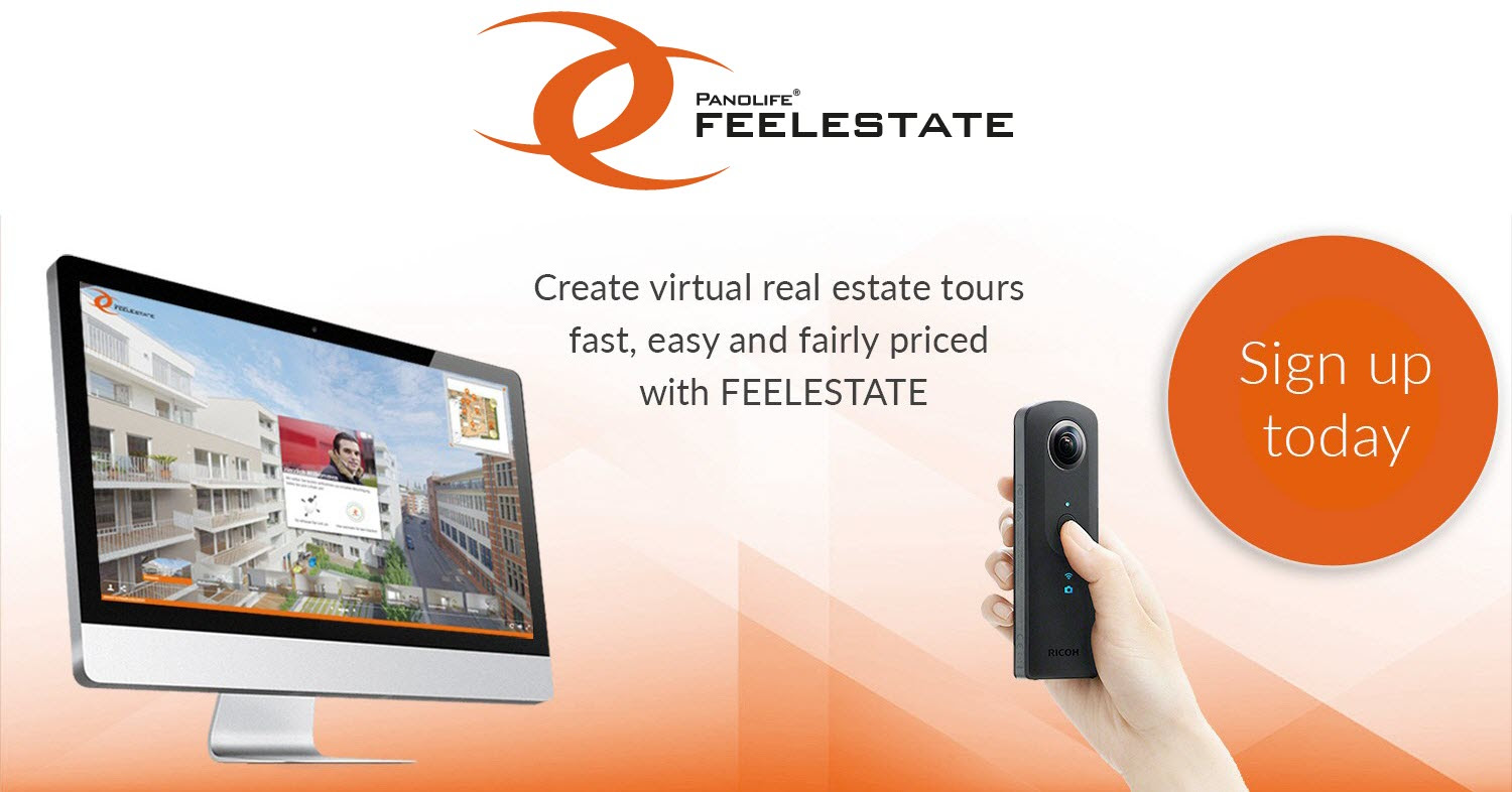 virtual reality real estate learn how
